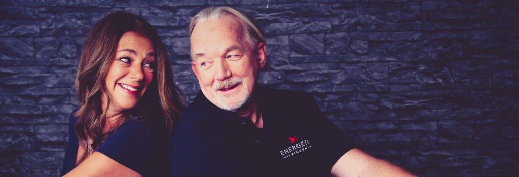 Katja & Wolfgang Düsener
