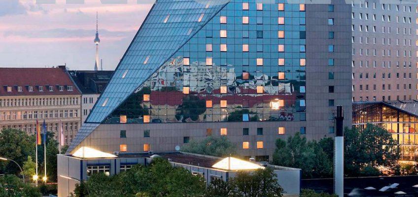 Hotel Estrel