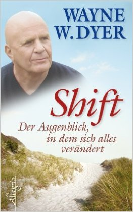 Shift. Das Geheimnis der Inspiration.