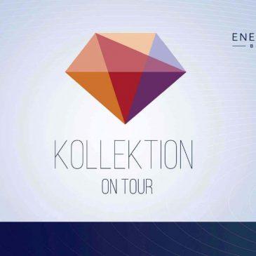 """Kollektion on Tour"" am 11.o3. ENERGETIX in Coesfeld"