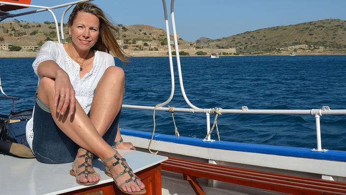 Kreta & Boot
