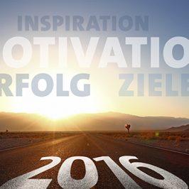 Motivation 2016