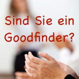 """""""Goodfinder gesucht"""""""