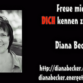 Video von Diana Becker